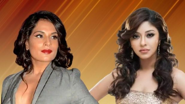 Payal Ghosh, Richa Chadha, Anurag Kashyap
