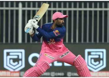 IPL 2020: 1 मिनट में देखिए राहुल तेवतिया की वो प्रैक्टिस, जिसने पंजाब का धागा खोल दिया !
