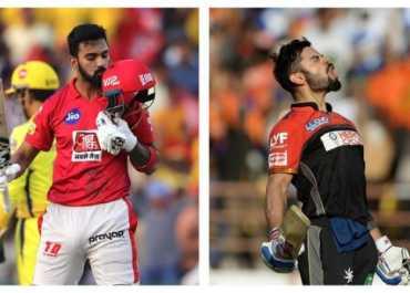 IPL 2020, RCB vs KXIP:  रॉयल चैंलेंजर्स बैंगलोर ने जीता टॉस, पंजाब की पहले बल्लेबाजी