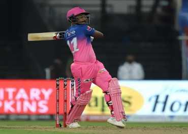 IPL 2020: राजस्थान के संजू सैमसन ने बताया- क्यों CSK के खिलाफ पहले मैच में जीत थी खास?