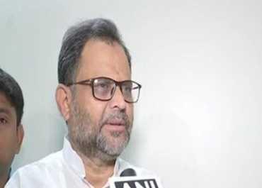 Bihar election 2020: शाहनवाज कैफी ने चिराग पासवान को बताया LJP के CM पद का चेहरा