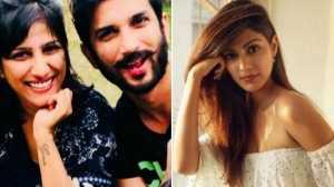 Sushant Singh Rajput, Rhea Chakraborty, Entertainment News