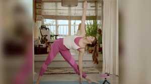 Jackeline fernandez Yoga