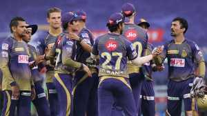 kings xi punjab vs kolkata knight riders ipl 2020 eoin morgan kl rahul kkr vs kxip