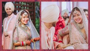 Neha Kakkar, Entertainment News, Neha Rohanpreet Wedding, Rohanpreet Wedding