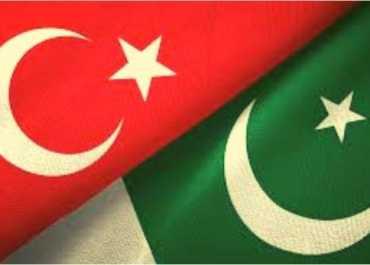 चीन के बाद अब तुर्की के हथियारों से कश्मीर में आतंक फैलाएगा पाकिस्तान, रच रहा बड़ी साजिश