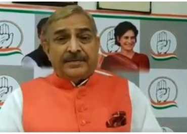 Bihar Election 2020: कांग्रेस नेता प्रमोद तिवारी का बीजेपी पर वार, 15 लाख की तरह कोरोना वैक्सीन का वादा भी जुमला