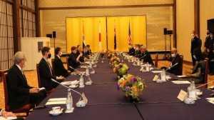 QUAD विदेश मंत्रियों की बैठक