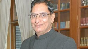 RK Raghavan