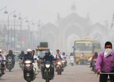 दिल्ली की हवा 'जहरीली'- AQI 430 पार, बीते साल से 20 फीसदी ज्यादा हो सकता है प्रदूषण