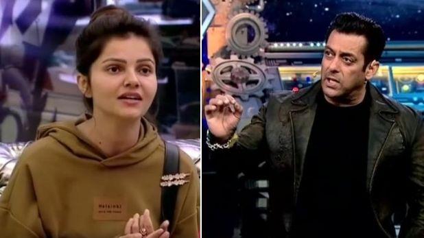 Bigg Boss, bigg boss 14, Salman khan