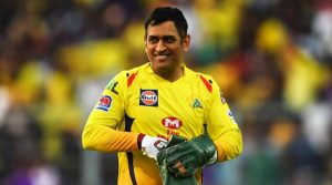 MS Dhoni labelled most respected celebrity in the sports world as per new survey