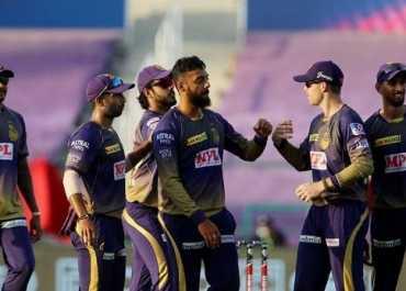 IPL 2020: वरुण चक्रवर्ती की फिरकी में घनचक्कर हुई दिल्ली कैपिटल्स, KKR ने 59 रन से हराया