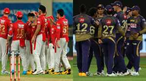 tv9 bharatvarsh poll on today match between kings xi punjab vs kolkata knight riders ipl 2020 eoin morgan kl rahul kkr vs kxip