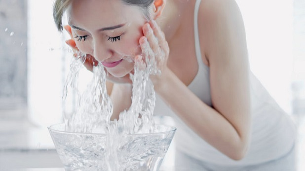 luke water