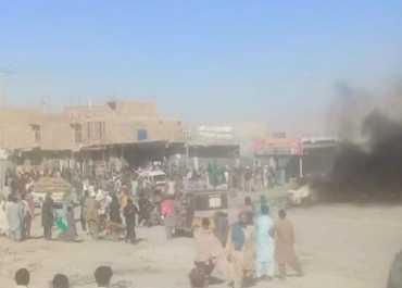 पाकिस्तान के क्वेटा शहर में बम विस्फोट, तीन की मौत