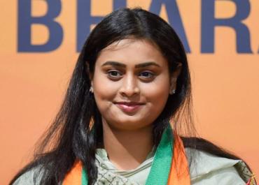 Bihar election 2020: कई पार्टियों से मिले थे ऑफर, लेकिन श्रेयसी सिंह ने बीजेपी को इस कारण चुना