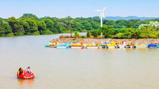 sukhana lake