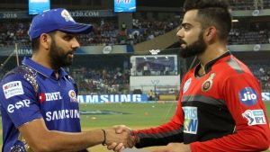 royal challengers bangalore vs mumbai indians today match preview ipl 2020 virat kohli rohit sharma frcb vs mi