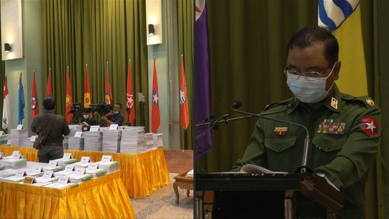 Myanmar Politics Election