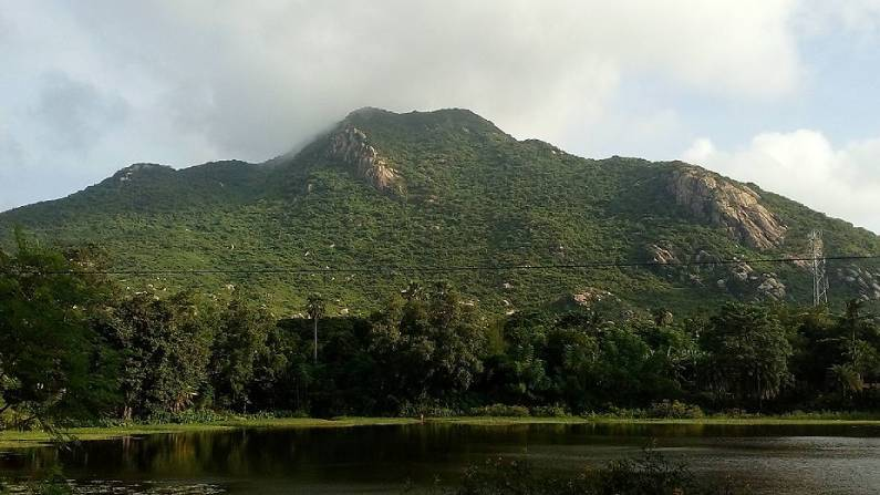 Simlipal Tiger Reserve