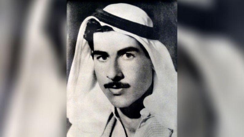 Saddam Hussein (2)