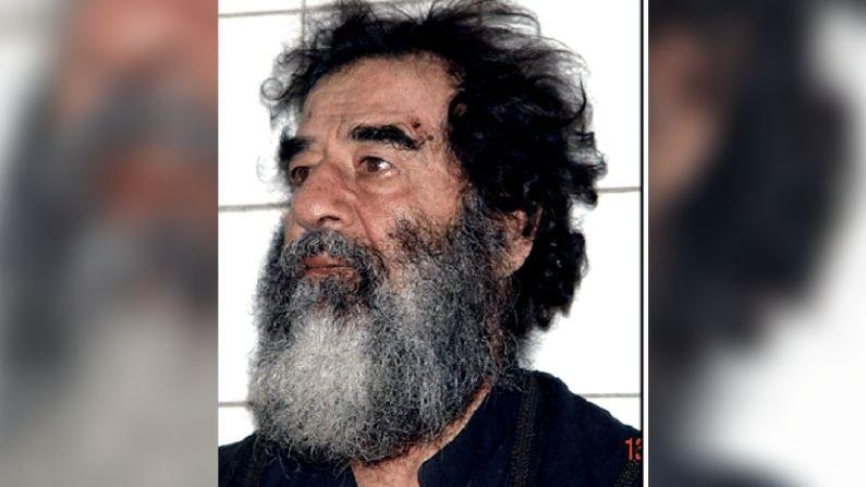 Saddam Hussein (3)