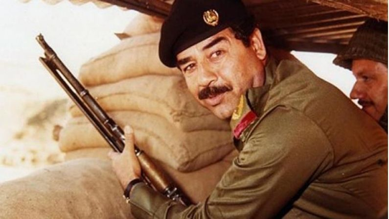 Saddam Hussein (5)