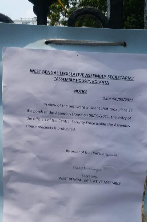 Notice Assembly (1)