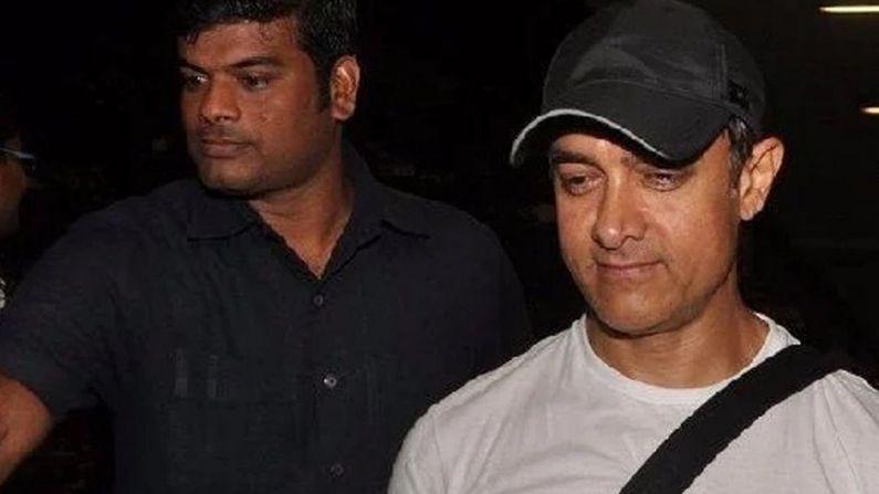Aamir Khan Yuvraj Ghorpade