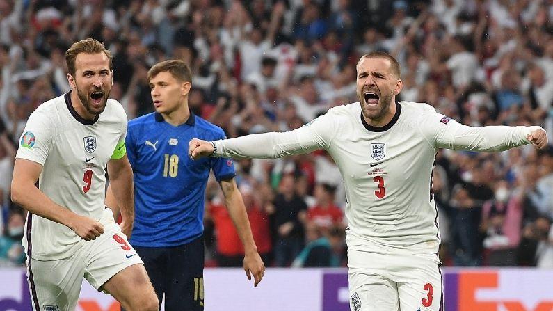 Italy Vs England Euro 2020 Final (afp) (1)