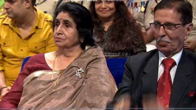 विक्रम बत्रा के माता पिता
